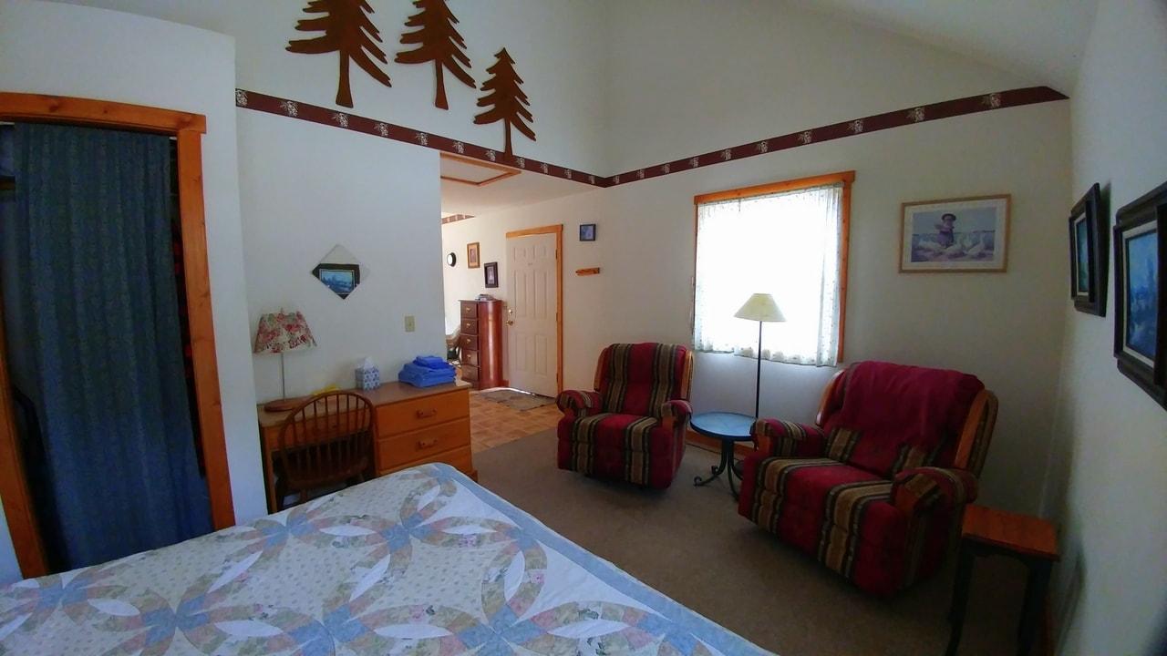 Rinker Cabin at Mount Elbert Lodge