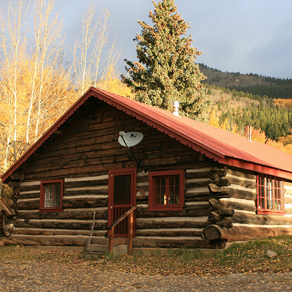 Mount Elbert Barn Cabin
